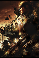 Gears Of War by RodTheSecond