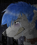 What tears me down by Foxface-x3