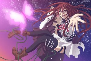 Vampire Knight - Freedom by happyzuko