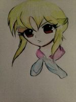UNTITLED CHARACTER DARK COLOR by tifa005111
