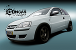 Opel Corsa C by carguy88