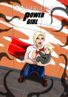 Power Girl - Convergence by adamantis