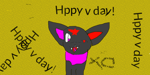 Happy v day! by startheeevee2