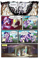 Celebrating Chaos page 2 by Wadusher0