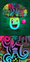 JACHE Shroom by jhasson