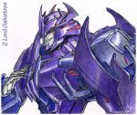 Concept of TFP Galvatron by Aiuke