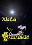 Honeys Ale xaca Alexis Se'rka by Christopia1984