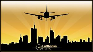 Lufthansa Label by Prain