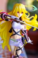 MIlla Maxwell 1/8 Alter by StratosRvS