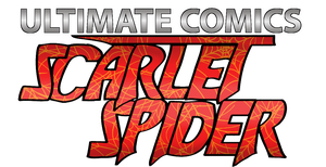 Ultimate Comics: Scarlet Spider #04 by spid3y916