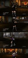 More Tekken 6 customization 05 by sav8197