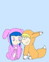 naruhina: Please Don't Cry 2 by xmizuwaterx
