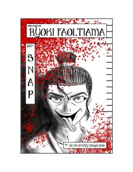 THE CASE OF: Ryoki Faoltiama (coming soon) by samuraijat
