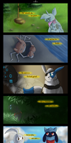 *TM-SS-CRH* Mission 6, Page 1 by GrolderArts