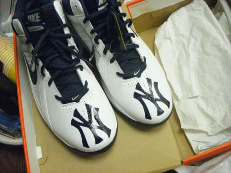 yankee 2015 shoes by ReniMilchstrasse