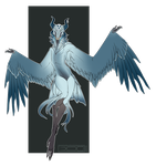 Haroth 3rd Price by Aivomata