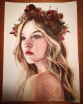 Flowercrown by autumnjoy180