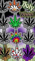 Holy Weed by Riven-Soul