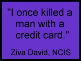 NCIS: Ziva 'Jetlag' Quote 1 by ramonatheta