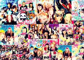 PURIKURA PHOTOS by EliciaElric