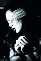 blindfold. by luanalani