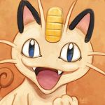 Daily Sketches Meowth by fedde
