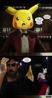 Under My Skin 4 - And The Madness Continues... by LJ-Phillips