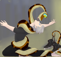 Ssssstretch Excersizes by AionK23