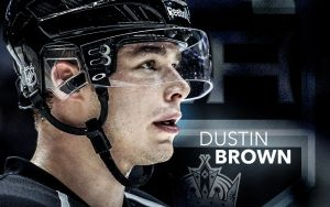Dustin Brown Wallpaper #1 by MeganL125