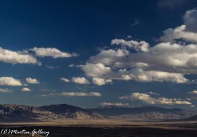 Owens Valley141130-78 by MartinGollery