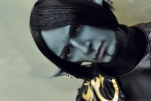 Thinking by Red-Anchous