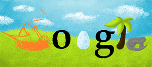 Doodle 4 Google - Update 1 by wolfycatlover38