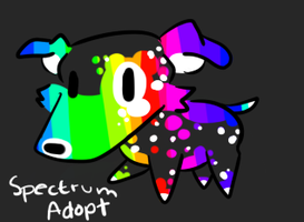Rainbow Adopt CLOSED by TheAdoptShop