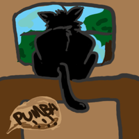Pumba Fatty GIF slow. by FluffyMonkeyJr
