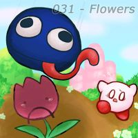 031 - Flowers by Mikoto-chan
