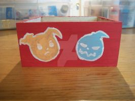 My Soul Eater Box Side 4 by Bethany by Lorendal4