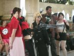 Otakon 2011-Final Fantasy 7 by Bluebell-Ren