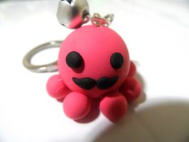 Octopus in a Fail Disguise by renshi300