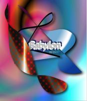Babylon Logo ::3:: by Mikhailio