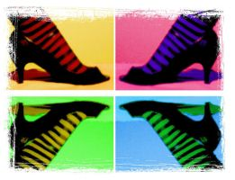 technicolor stripes by ruby-misted-eyes