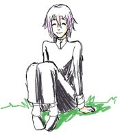 Peaceful Crona by Z-Raid