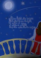 Wishing On A Star- Coloured by luthien-surion