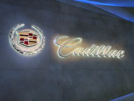 Cadillac by commonphotography
