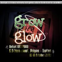 Grow and Glow by theXIVdesigns