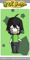 Microsoft Mike Chibi (davemadson) by Averon25