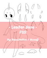 { Leader Base : F2U } by BaseStation