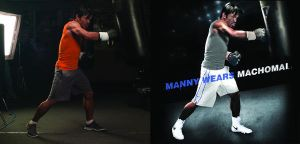 Manny Pacquiao by qtopia