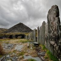Welsh Pyramid by CharmingPhotography