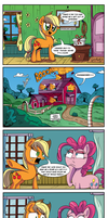An Explosive Surprise by Daniel-SG