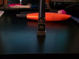 Femme Coutor Liquid Eyeliner by SupernovaSword